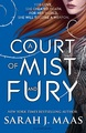 A Court of Mist and Fury cover 1