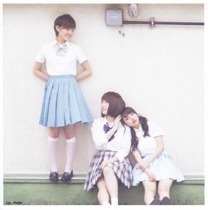 AKB48 LOVE TRIP Mukaichi Mion Okada Nana and Takahashi Juri