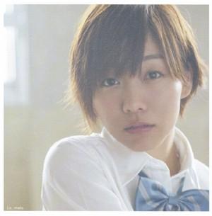 AKB48 LOVE TRIP Suda Akari