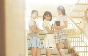 AKB48 Liebe TRIP Watanabe Mayu,Matsui Jurina and Yamamoto Sayaka