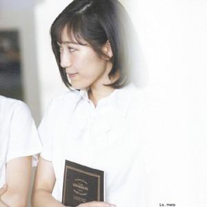 AKB48 LOVE TRIP Watanabe Mayu
