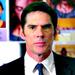 Aaron Hotchner - criminal-minds icon