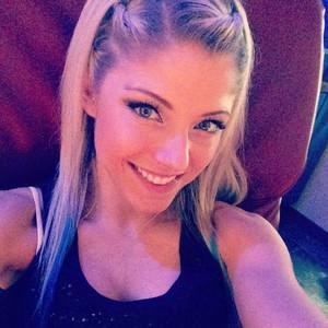 Alexa Bliss  10