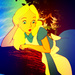 Alice in Wonderland - alice-in-wonderland icon