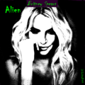 Alien2 - britney-spears fan art