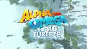 Alpha and Omega 7 pamagat Card
