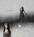 Amara - supernatural fan art