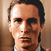 American Psycho - christian-bale icon