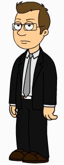 Mr. Pridgeon