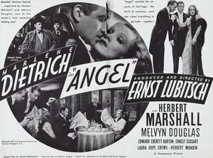 エンジェル (1937)