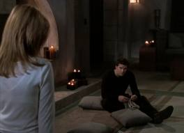 Angel and Buffy 100
