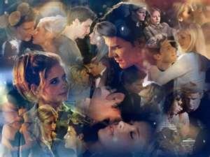 Angel and Buffy 122