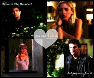 অ্যাঞ্জেল and Buffy 124