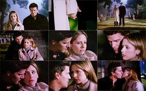 অ্যাঞ্জেল and Buffy 138