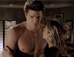 एंजल and Buffy 43