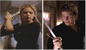 Angel and Buffy 45