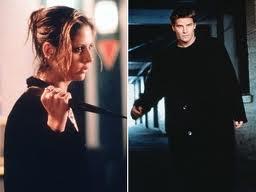 एंजल and Buffy 47