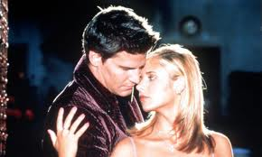 Angel and Buffy 48