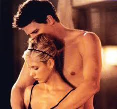 एंजल and Buffy 53