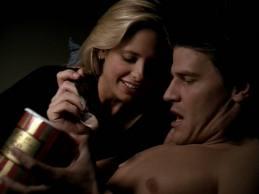 एंजल and Buffy 56