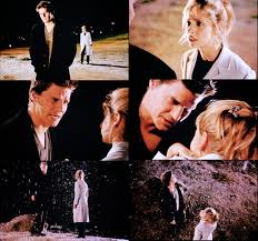 एंजल and Buffy 57