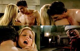एंजल and Buffy 58