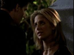Angel and Buffy 99