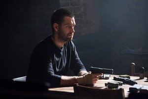 Antony Starr as Lucas kap in 'Banshee'