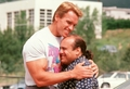 Arnold - arnold-schwarzenegger photo