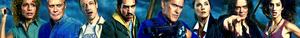 Ash vs evil dead - season 2 banner
