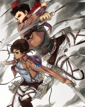 Attack on Korra