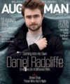 August Mag Covers Daniel Radcliffe (Fb.com/DanielJacobRadcliffeFanClub) - daniel-radcliffe photo