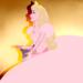 Aurorain Lottie's pink ballgown - disney-princess icon