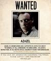 Azazel - supernatural fan art
