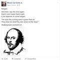 Bargain - william-shakespeare fan art