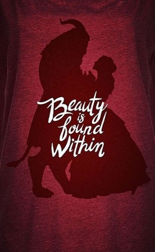 Beauty and the Beast (2017) wallpaper with a jersey titled Beauty and the Beast (2017) Poster