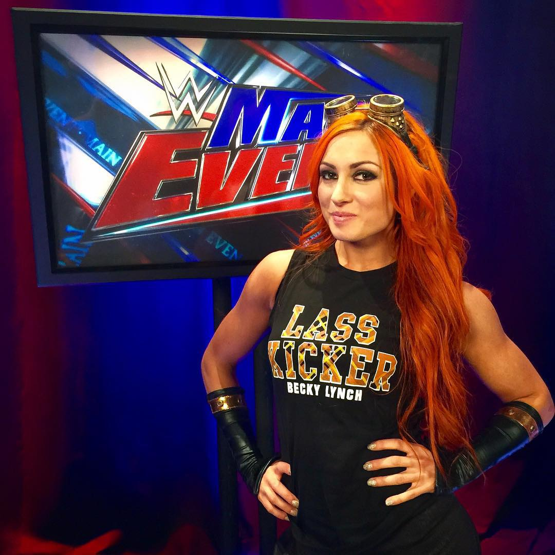 Hd ireland wallpapers ireland background download free ireland - Becky Lynch Wwe Images Becky Lynch Hd Wallpaper And