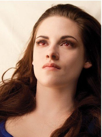 Fifty Shades of Twilight ❤ wallpaper with a portrait called Bella Swan f98fb41ae