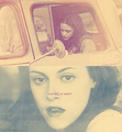 Bella Swan - twilight-series fan art