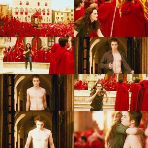 Bella x Edward