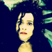 Bellatrix Lestrange - harry-potter icon