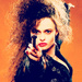 Bellatrix Lestrange - harry-potter icon