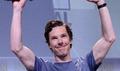 Benedict at Comic Con - benedict-cumberbatch photo
