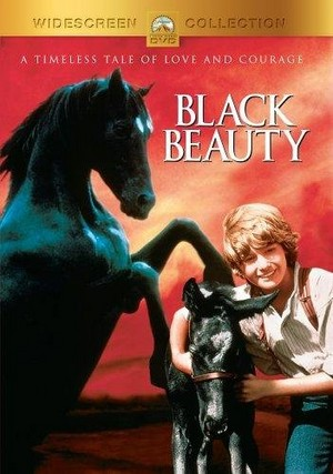 Black Beauty (1971) Poster