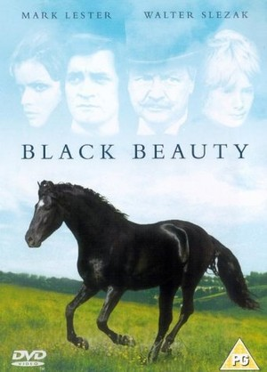 Black Beauty (1971) Poster