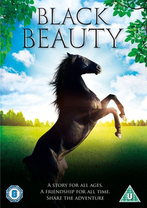 Black Beauty (1994) Poster