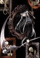 Black Butler's Undertaker  - anime photo