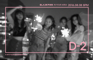 Black merah jambu continue counting down to debut with some lebih teaser imej
