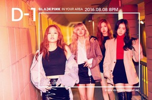 Black kulay-rosas count down to 'In Your Area' with a final teaser image