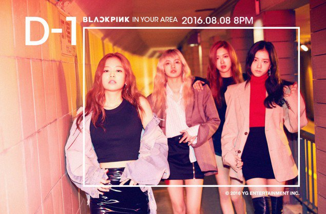 Black roze count down to 'In Your Area' with a final teaser image